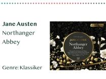 sammlung_rezensionen_0022_Jane Austen Northanger Abbey Genre_ Klassiker Kopie