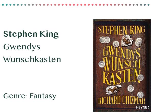 sammlung_rezensionen_0023_Stephen King Gwendys Wunschkasten Genre_ Fantasy Kopie