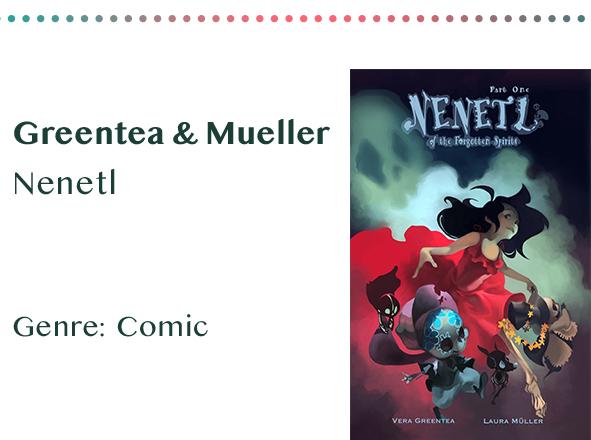 sammlung_rezensionen_0024_Greentea & Mueller Nenetl Genre_ Comic Kopie
