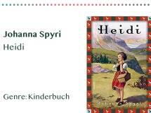 sammlung_rezensionen_0024_Johanna Spyri Heidi Genre_ Kinderbuch Kopie