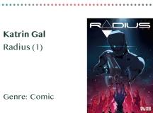 sammlung_rezensionen_0025_Katrin Gal Radius (1) Genre_ Comic Kopie