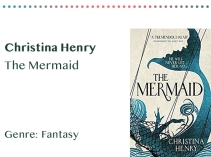 sammlung_rezensionen_0028_Christina Henry The Mermaid Genre_ Fantasy Kopie