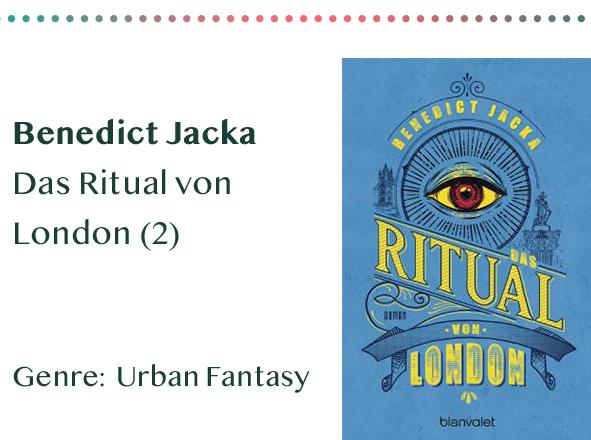 sammlung_rezensionen_0035_Benedict Jacka Das Ritual von London (2) Genre_ Urban Fantasy Kopie