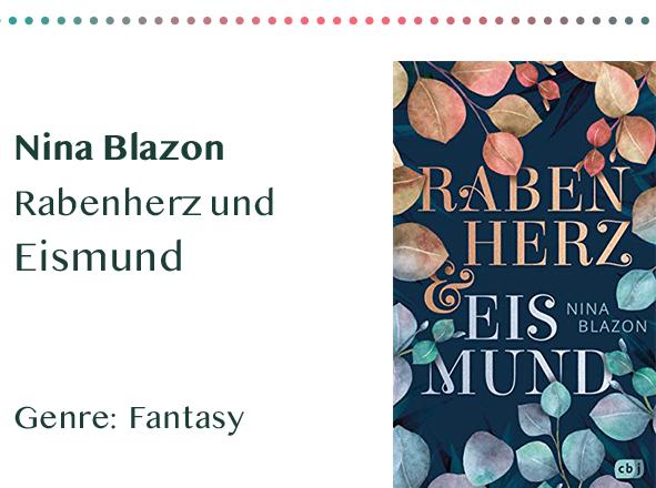sammlung_rezensionen_0003_Nina Blazon Rabenherz und Eismund Genre_ Fantasy Kopie