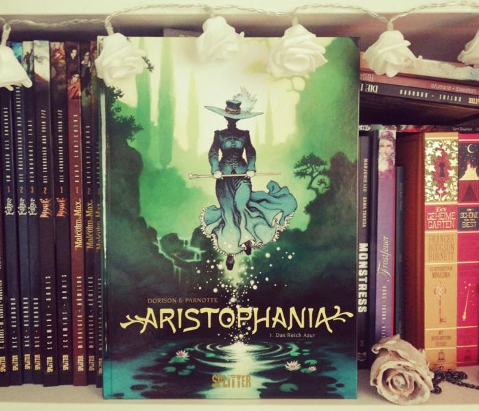 aristophania