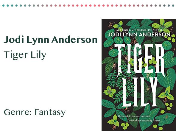 sammlung_rezensionen__0007_Jodi Lynn Anderson Tiger Lily Genre_ Fantasy Kopie