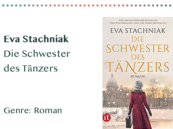 sammlung_rezensionen__0011_Eva Stachniak Die Schwester des Tänzers Genre_ Roman Kopie