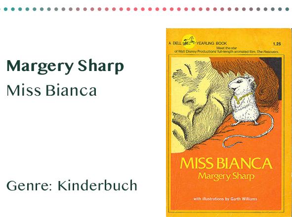 sammlung_rezensionen__0023_Margery Sharp Miss Bianca Genre_ Kinderbuch Kopie