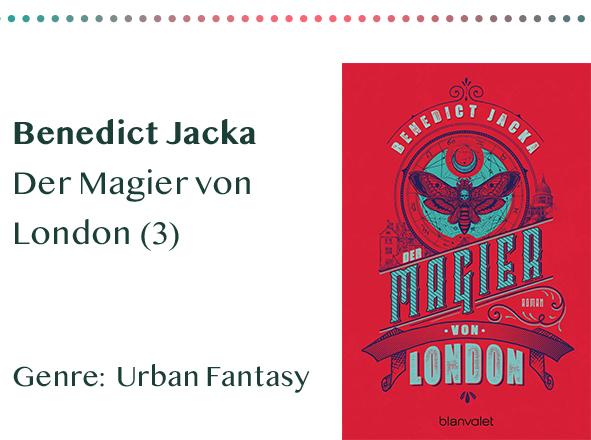 sammlung_rezensionen__0026_Benedict Jacka Der Magier von London (3) Genre_ Urban Fantas Kopie