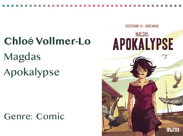 sammlung_rezensionen__0028_Chloé Vollmer-Lo Magdas Apokalypse Genre_ Comic Kopie