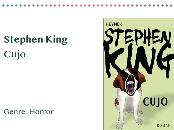 sammlung_rezensionen__0033_Stephen King Cujo Genre_ Horror Kopie