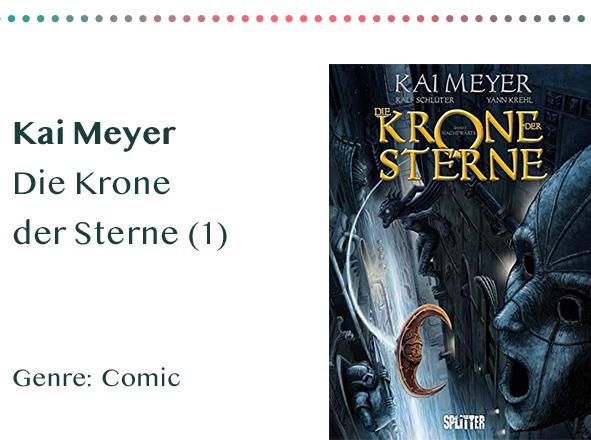 sammlung_rezensionen__0037_Kai Meyer Die Krone der Sterne (1) Genre_ Comic Kopie