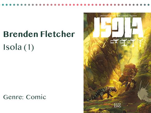 sammlung_rezensionen__0038_Brenden Fletcher Isola (1) Genre_ Comic Kopie