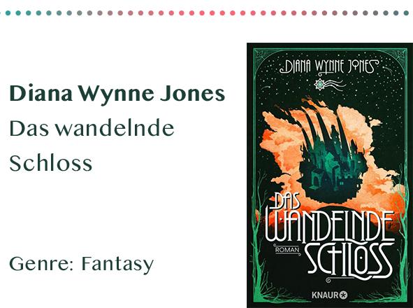 sammlung_rezensionen__0053_Diana Wynne Jones Das wandelnde Schloss Genre_ Fantasy Kopie