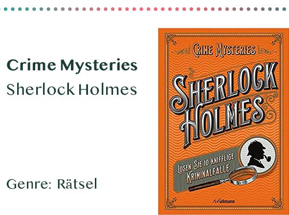 sammlung_rezensionen__0060_Crime Mysteries Sherlock Holmes Genre_ Rätsel Kopie