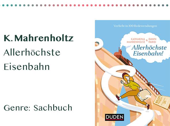 sammlung_rezensionen__0067_K. Mahrenholtz Allerhöchste Eisenbahn Genre_ Sachbuch Kopie