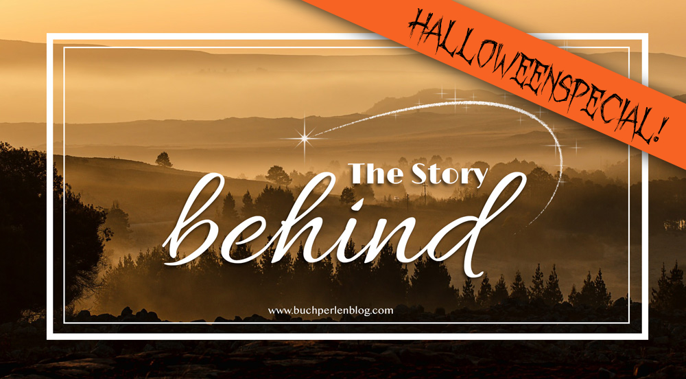 [The Story behind] Holy Halloween!